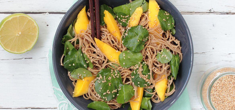 Andros gourmand & végétal : Recettes